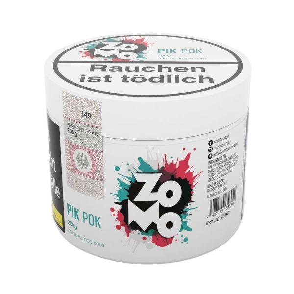 Zomo - Pik Pok 200g