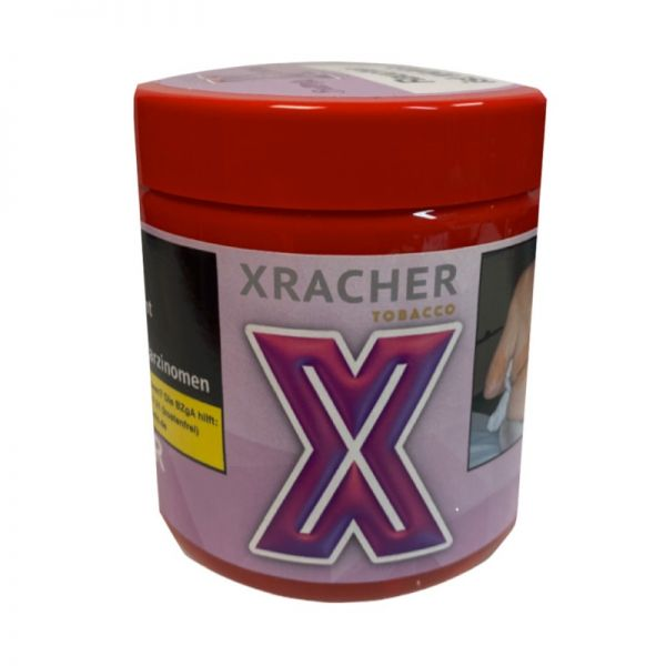 Xracher - Butterfly 200g