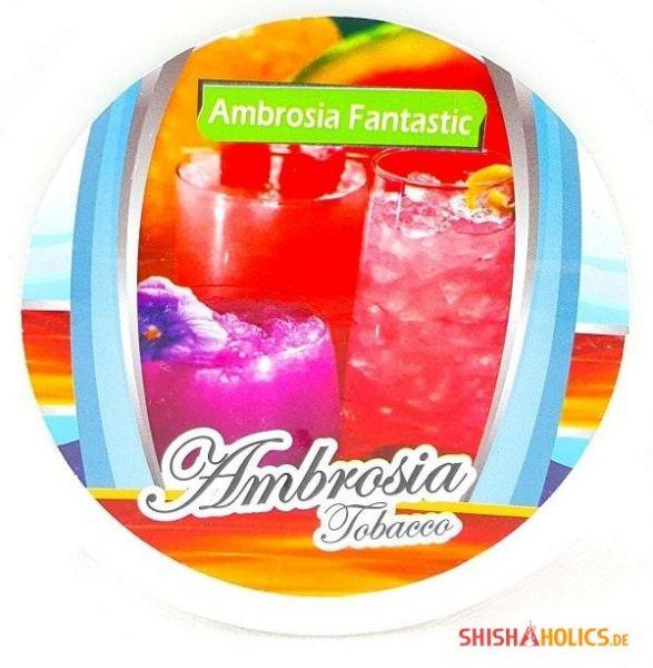 Ambrosia - Ananas 200g