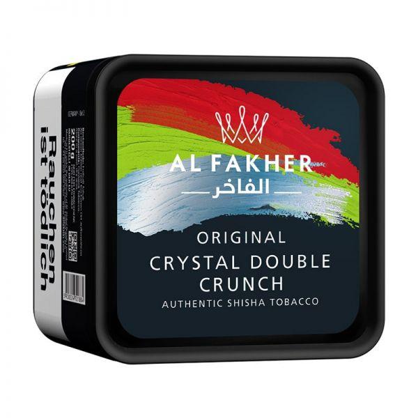 Al Fakher - Crystal Double Crunch 200g