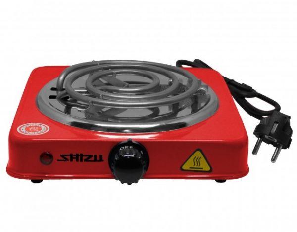 ShiZu Kohleanzünder 1000W - Red