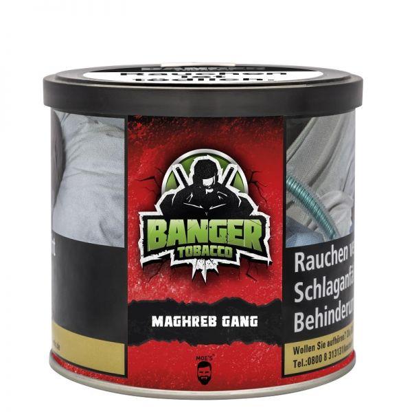 Banger - MAGHREB GANG 200g