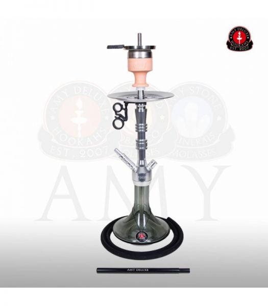 Amy Alu Lima S 069.02 - Black RS Alu