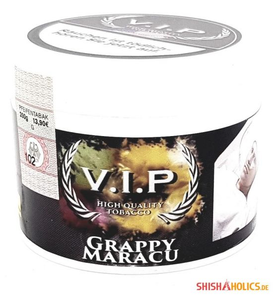 VIP - Grappy Maracu 200g