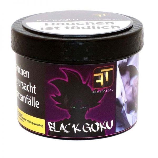 Fadi Tobaggo - Black Goku 200g