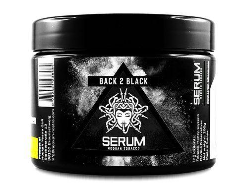 Serum - Back 2 Black 200g