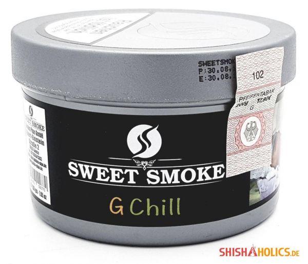 Sweet Smoke - G Chill 200g