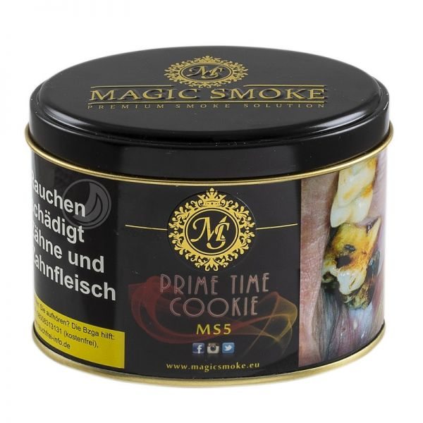 Magic Smoke - MS5 Prime Time Cookie 200g