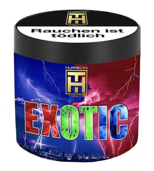 Hurrikan - Exotic 200g