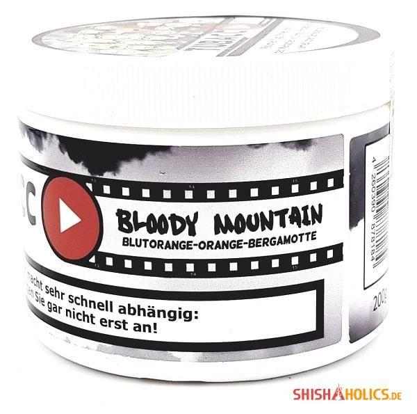 Tubacco - Bloody Mountain 200g