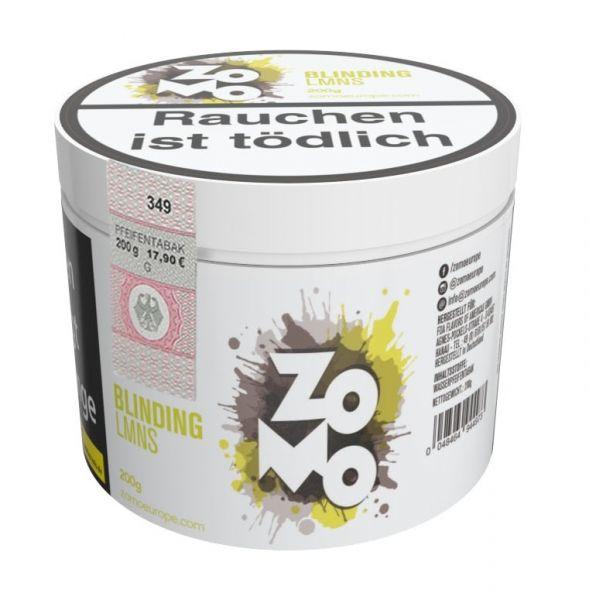 Zomo - Blinding LMNS 200g
