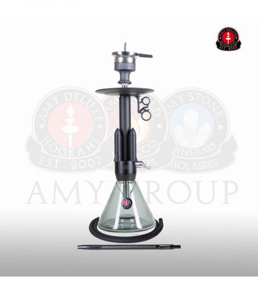 AMY Little Rocket 067.02 - Black RS Black
