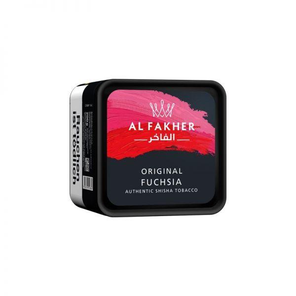 Al Fakher - Fuchsia 200g
