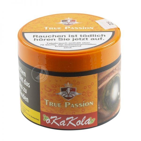 True Passion - Okakola 200g