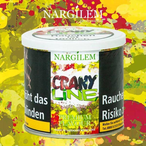 Nargilem - Crany Line 200g