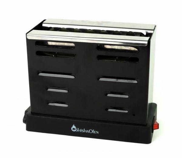 ShishaOfen Kohle Toaster - NSG-800