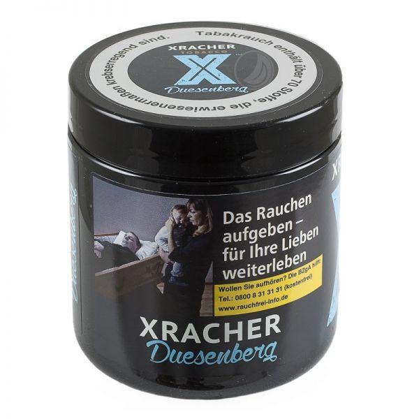 Xracher - Duesenberg 200g