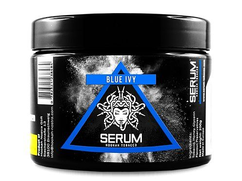 Serum - Blue Ivy 200g