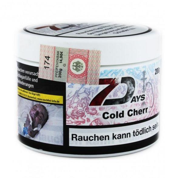 7Days Classic - Cold Cherr 200g