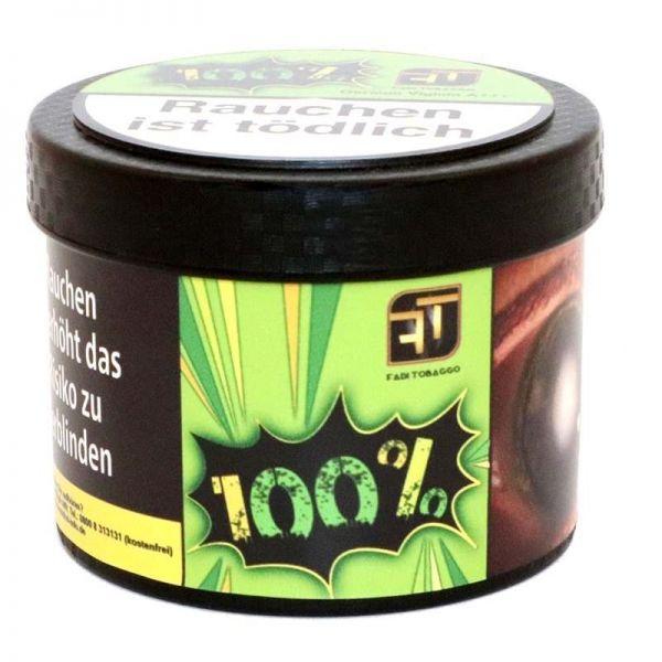 Fadi Tobaggo - 100% 200g