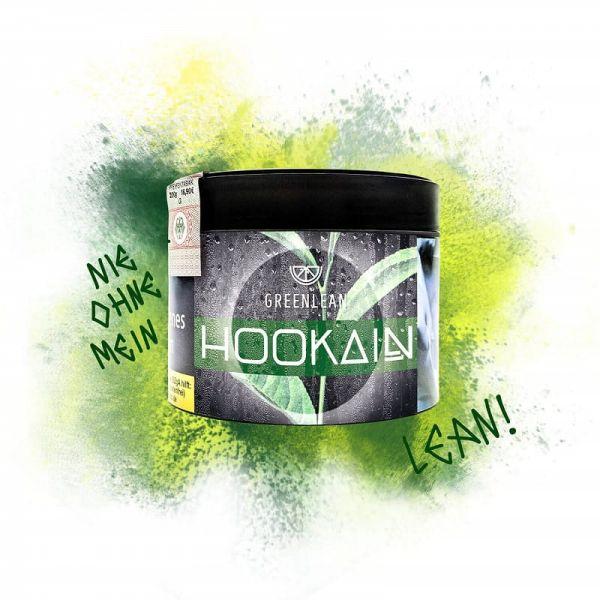 Hookain - Greenlean 200g