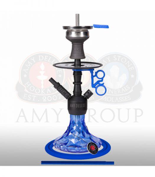 Amy Alu Brilli S 107.03 - Blue RS Black