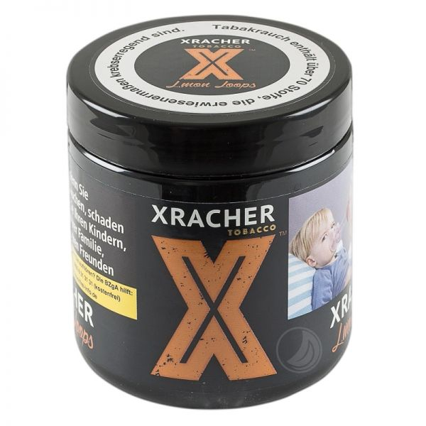 Xracher - Lmon Loops 200g