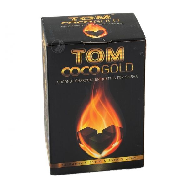 Tom Coco Gold - 1kg