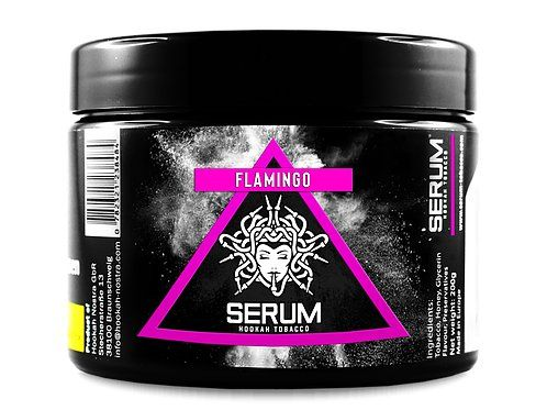 Serum - Flamingo 200g