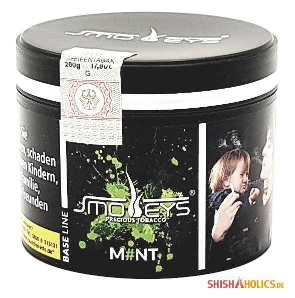 Smokeys - Mint 200g