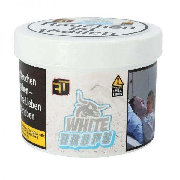 Fadi Tobaggo - White Drops 200g