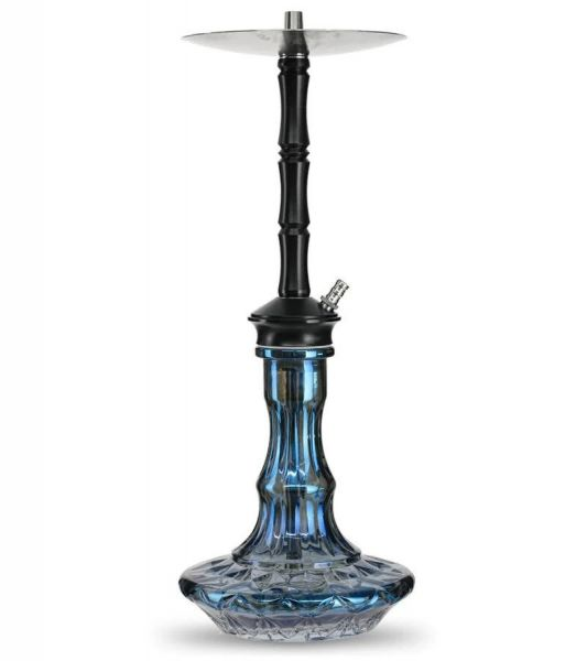 WD Hookah P3-2 Marrakesh - Diamond Blue Metallic