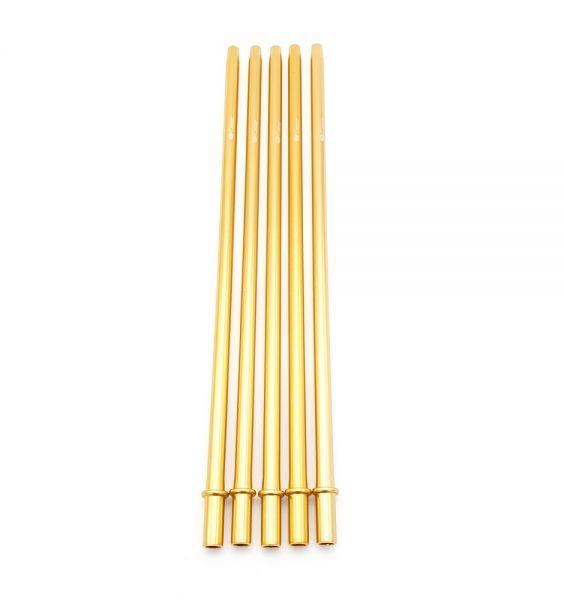 Caesar Aluslim XL - Gold (5 Stück)