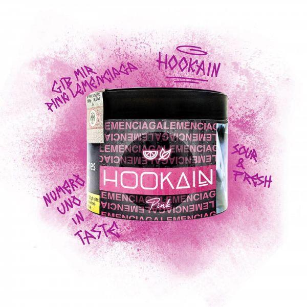 Hookain - Pink Lemenciaga 200g