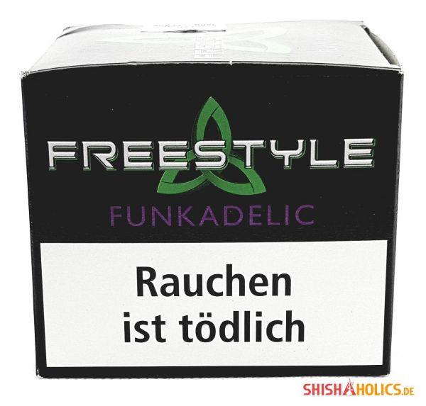 Freestyle - Funkadelic 150g