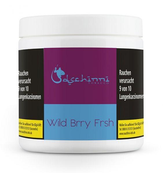 Dschinni - Wild Brry Frsh 200g