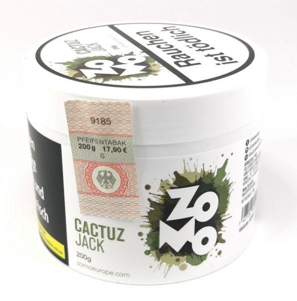 Zomo - Cactusjack 200g