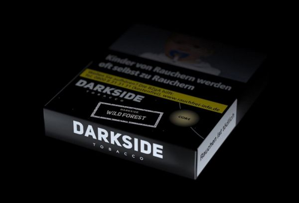 Darkside Core - Wild Forest 200g